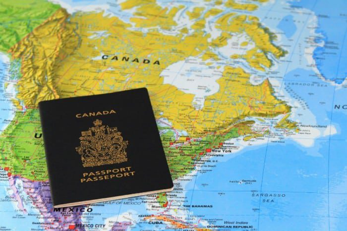Canada Immigrant Investor program shuts down to wealthy Chinese and devalues real estate values