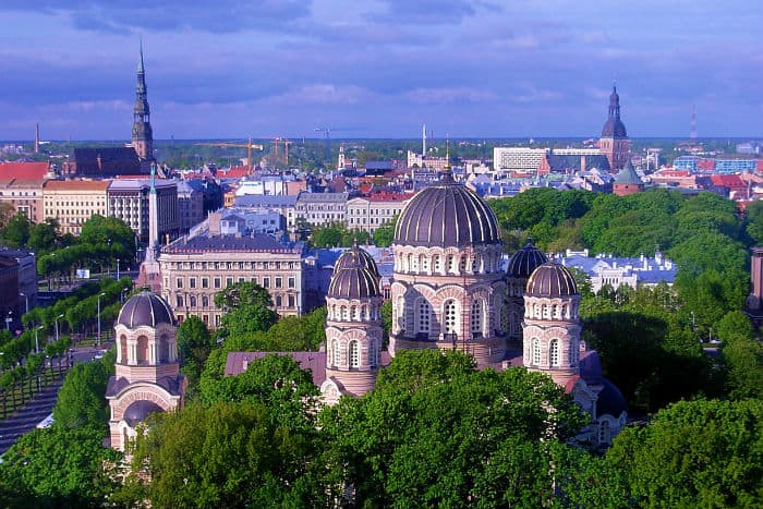 Living in Latvia: one of the cheapest places in Europe for expats