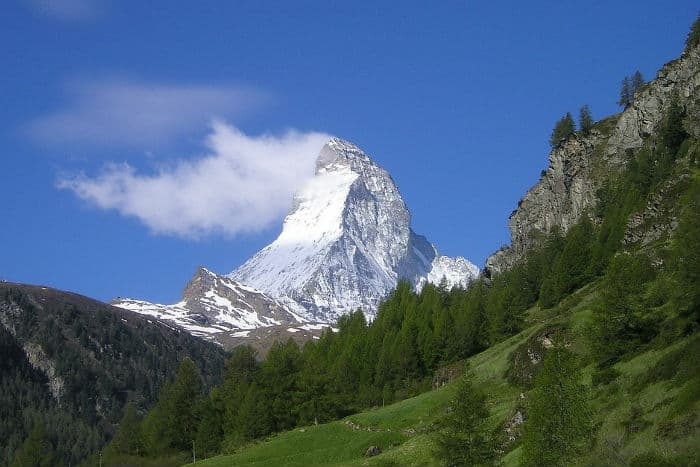 Switzerland second residency for investors