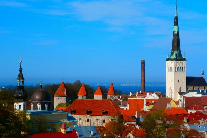 Zero tax with an Estonian corporation: the best offshore corporation for start-ups?