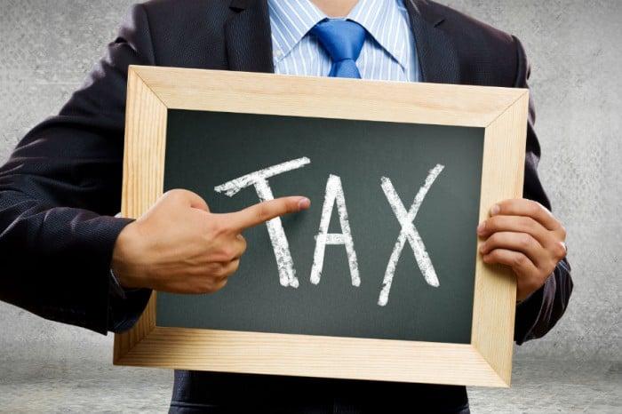 Highest capital gains taxes