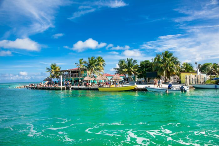 Belize capital gains tax