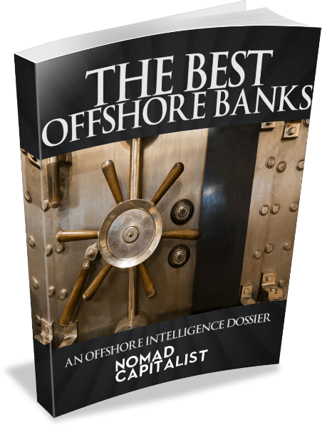 best place for offshore banking