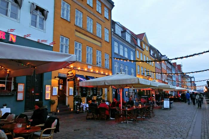 Are Danish banks the new Swiss bank accounts for offshore deposits?