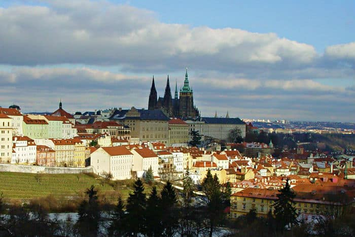 The cost of living in Prague, Czech Republic - perfect for entrepreneurs and retirees