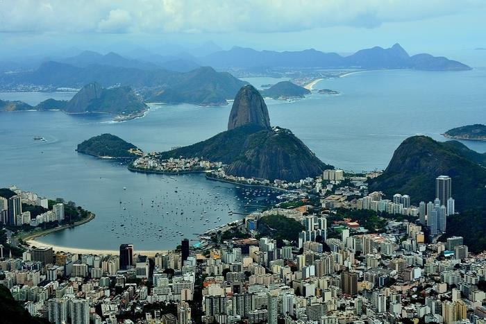 How to get a second passport by marriage in Brazil