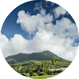 St. Kitts and Nevis citizenship and second passport