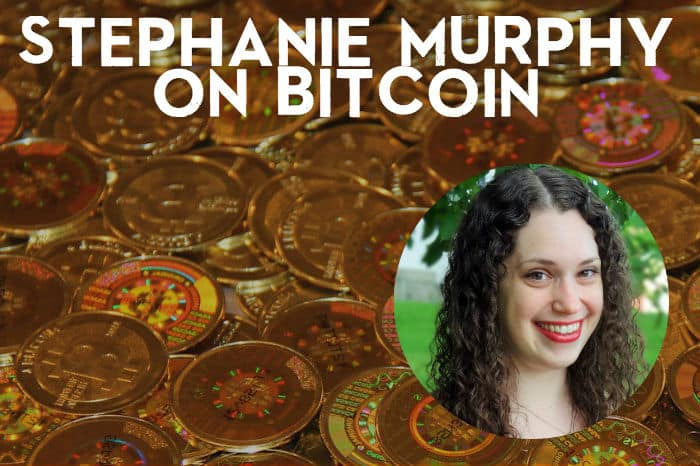 Stephanie Murphy on NYC catcalling, Bitcoin, and xenophobia: Radio show #59
