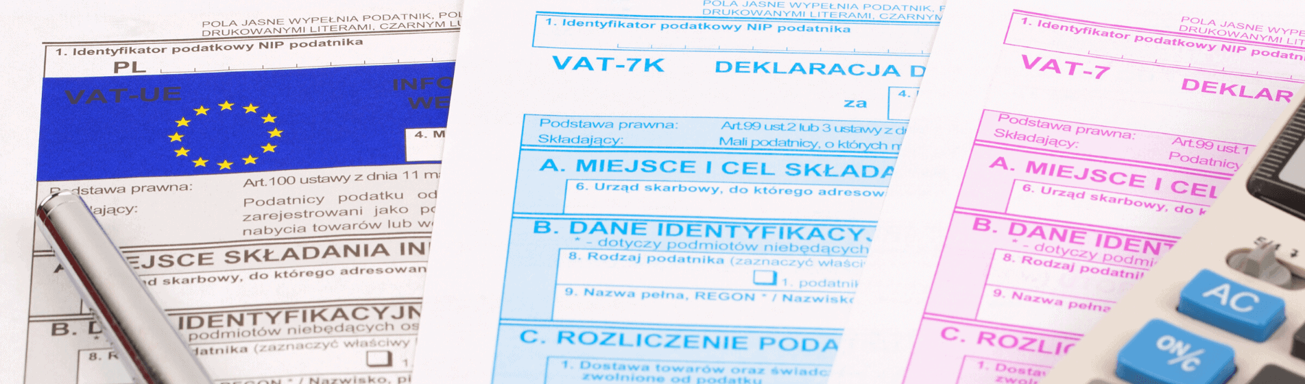 How does VAT work in Europe? For internet business, it's impossible.