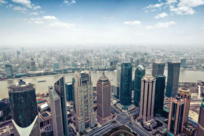 Shanghai: Why Jim Rickards is bearish on Hong Kong
