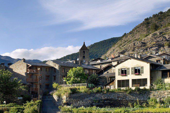 5 razones para comenzar su negocio en Andorra con bajos impuestos viviendo en Andorra