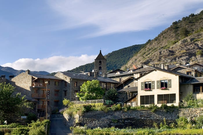 5 Reasons to Start Your Business in Andorra low tax living in Andorra