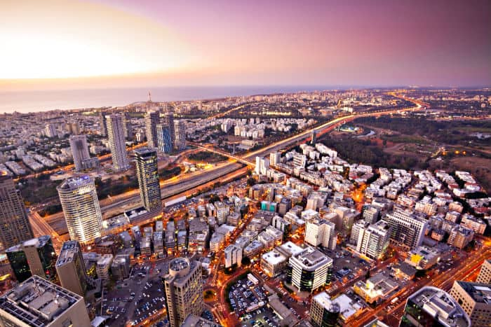 Cities that could be the next Silicon Valley