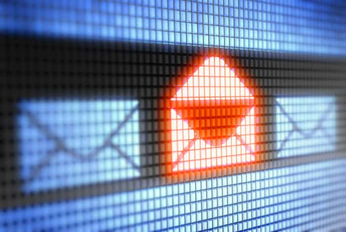 Is my email safe?
