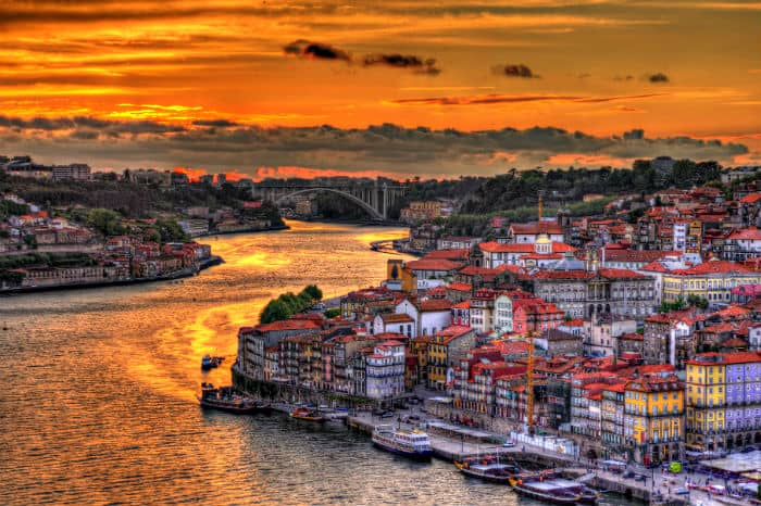 Portugal and retirement account confiscation