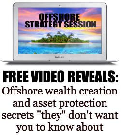 Offshore Strategy Session