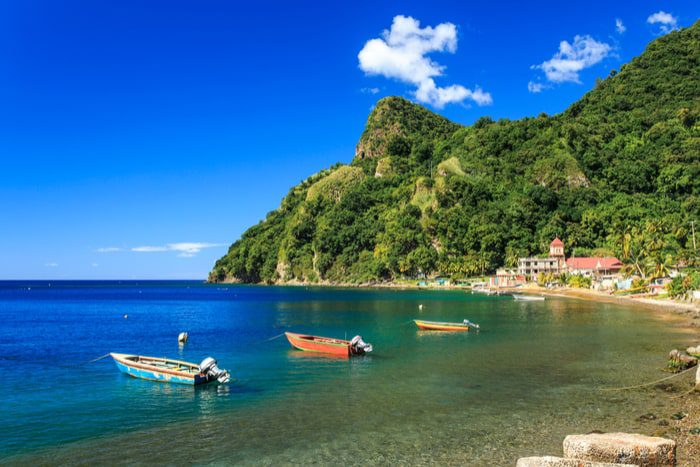 Where is the cheapest place to buy citizenship Dominica