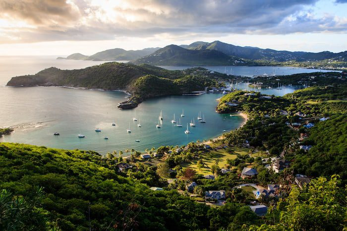 Where is the cheapest place to buy citizenship Antigua and Barbuda