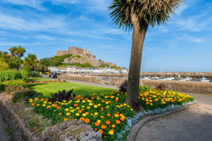 Gorey Castle Jersey