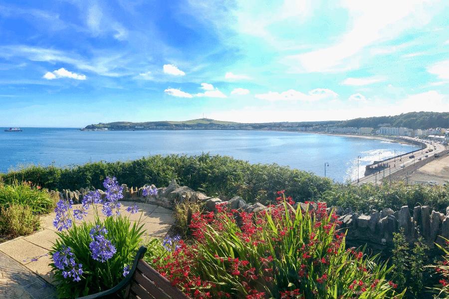 Isle of Man Countries that speak English