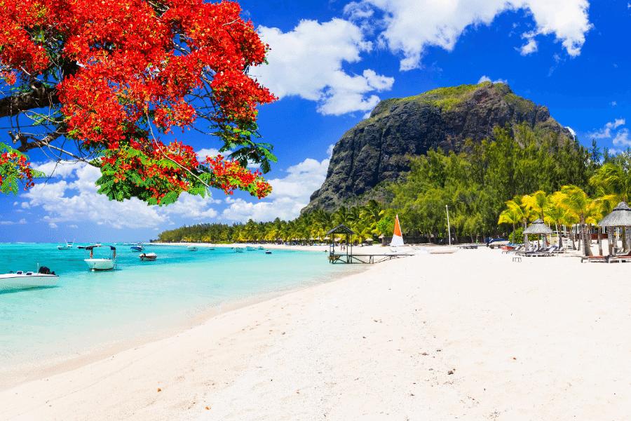 Mauritius Countries That Speak English