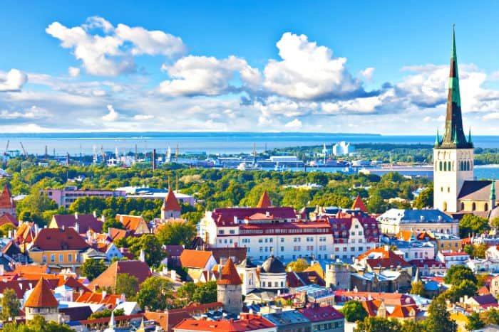 How to get e-residency in Estonia