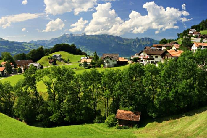 Flag theory and banking in Liechtenstein
