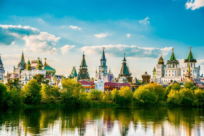 Where is the cheapest place to buy citizenship Russia