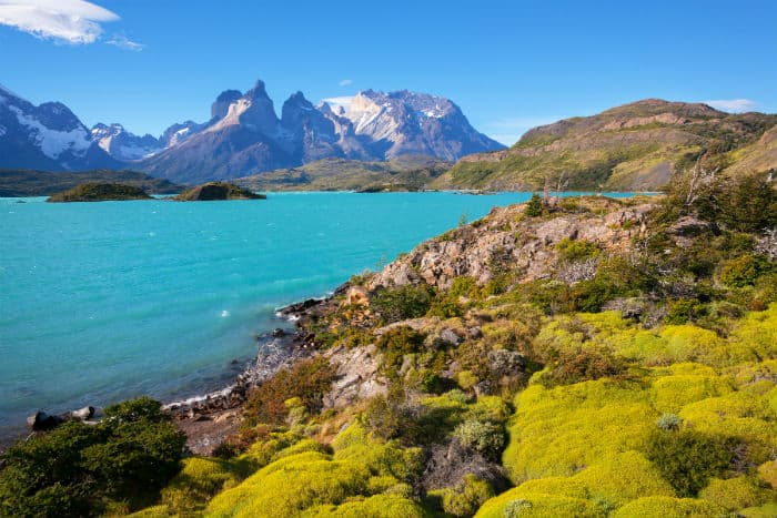 Weather and wine: 2 reasons to live in Chile