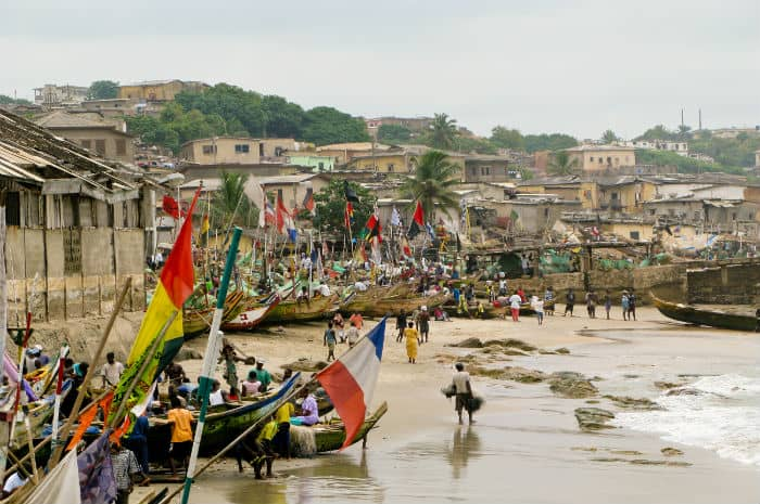 How to Create a Successful Business in Ghana