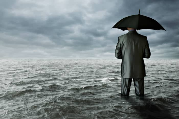 How to prepare for financial disaster
