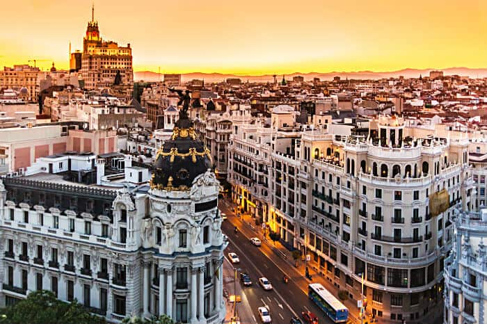 How to get second residency in Spain