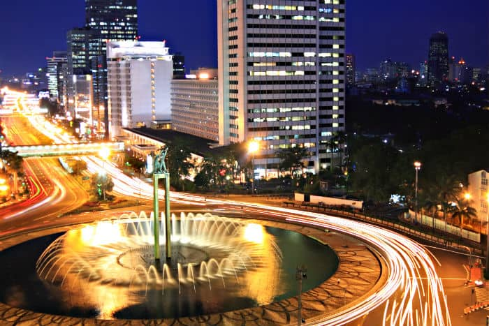 Investing in Jakarta, Indonesia
