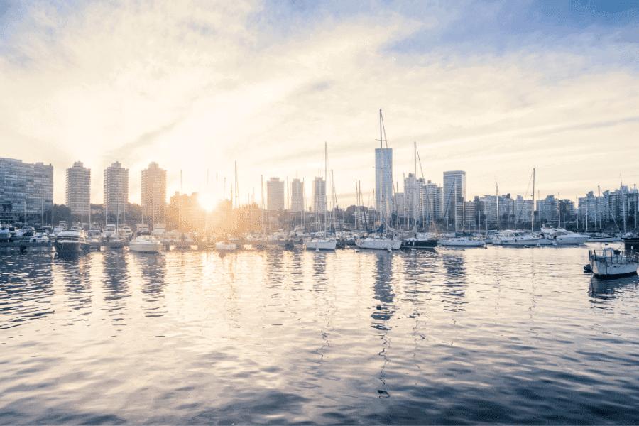 Uruguay Tax Advantages