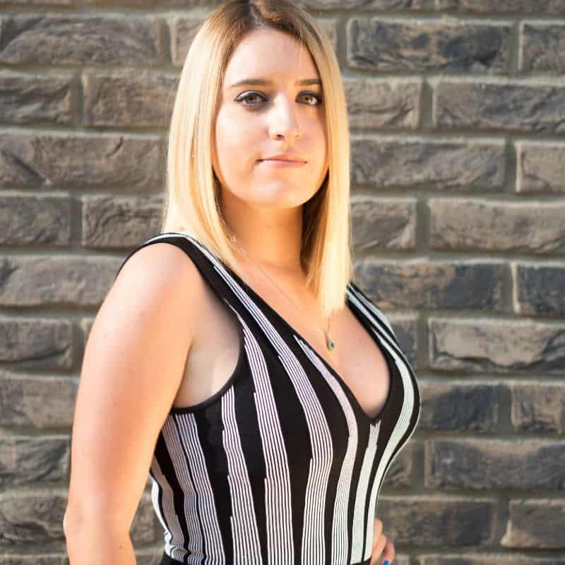 Marija Kovacevic