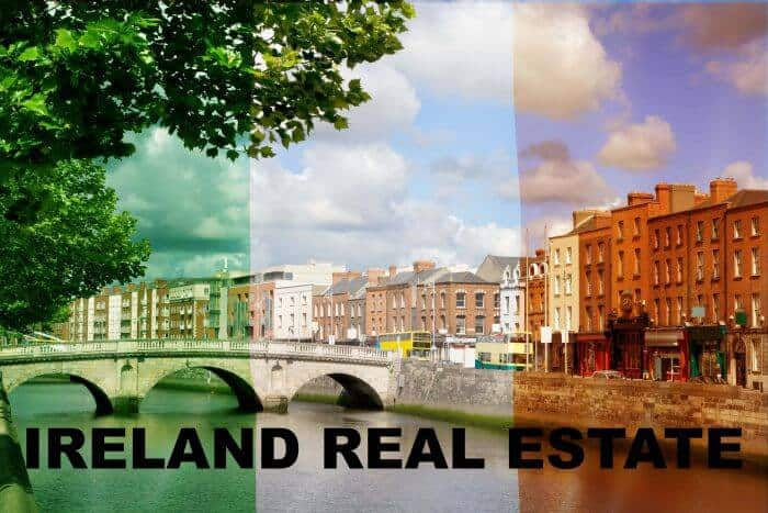 Should you invest in Real Estate in Ireland?