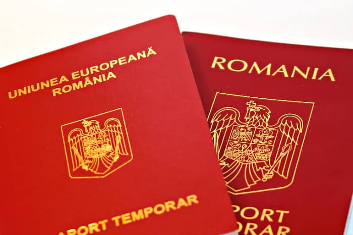 How to get a second passport in Europe