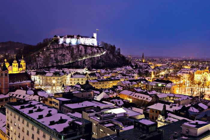 How to get Slovenian citizenship by descent or for entrepreneurs
