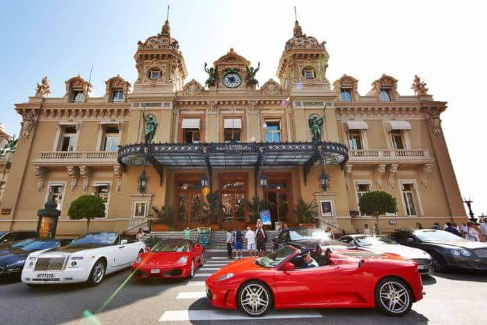 Get a citizenship in Monaco