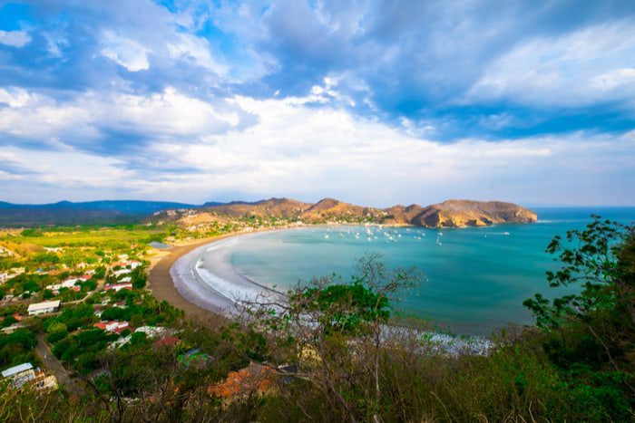 tax-free-countries-nicaragua