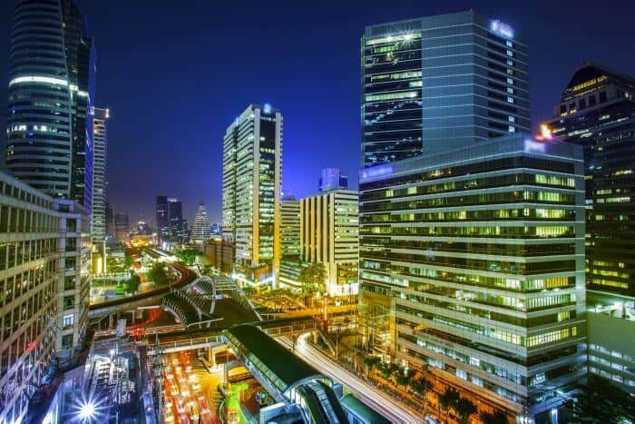 real estate in Bangkok
