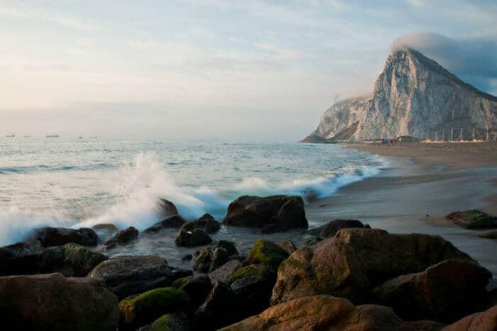 Tax-free countries like Gibraltar for residence visas