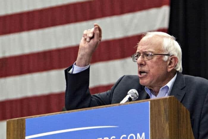 Tax planning for a Bernie Sanders presidency