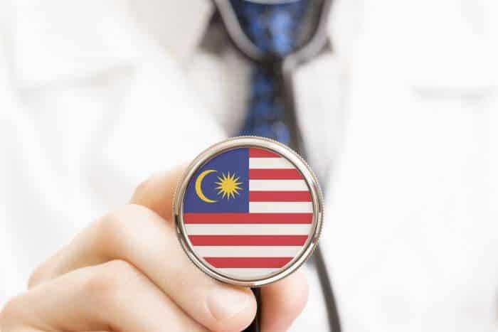 Medical freedom in Kuala Lumpur expat hospital