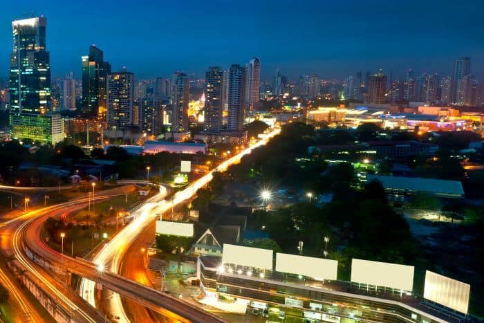 Do the low taxes in Panama make it a tax haven?