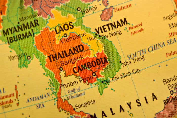 Reasons for entrepreneurs to live in Southeast Asia