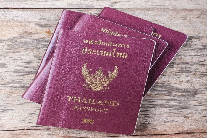 How to get a Thai passport (and is it worth the investment