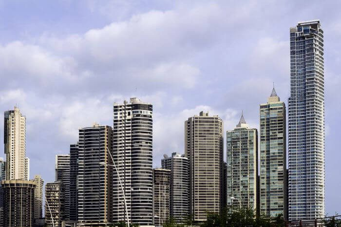 Panama is a top option for rental property yields