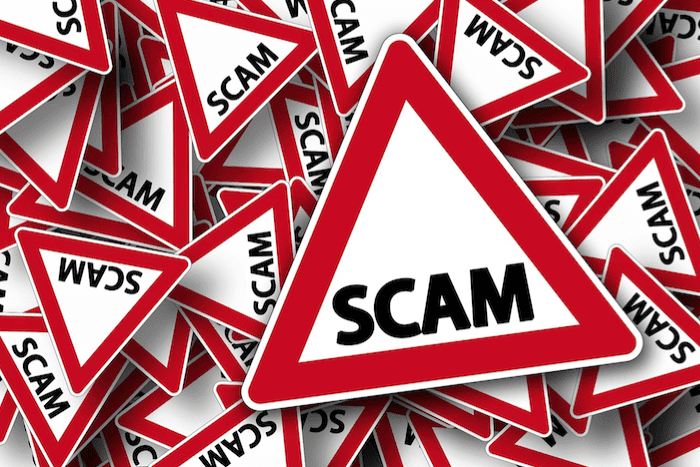 How to avoid offshore scams