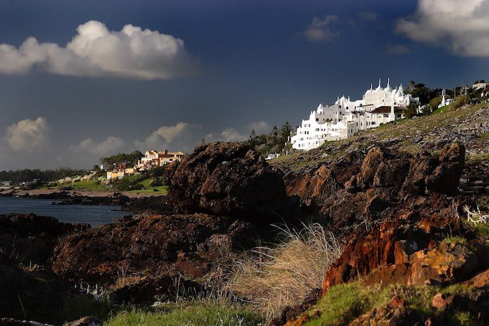 Uruguay beaches and best places for business based on trust